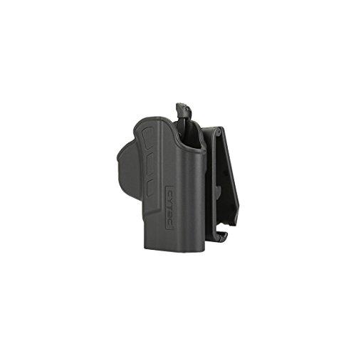 CYTAC CY-TMPS Thumb Holster - M&P Shield .40 3.1