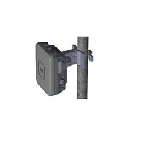 Cisco AIR-ACC1530-PMK2= - 1520 Series Strand Mount Kit with C clamp - Pole-Mount-Kit - für Aironet 1532I Cisco 1520 Series