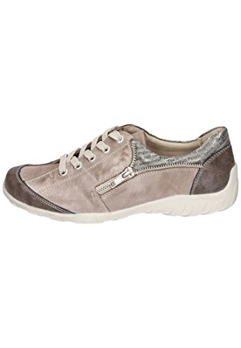 Sigaro Di Remonte R3403-25 Womens Shoes cigar/loam/antique / 25
