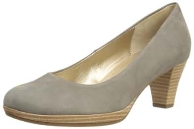 Gabor Shoes Gabor 85.240.13 Damen Pumps, Braun (braun), EU 39 (UK 6)