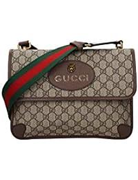 rivenditore online 26a00 878e5 Amazon.it: Gucci - Includi non disponibili / Borse: Scarpe e ...