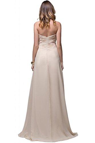 Sunvary modesta-Pantaloncini da donna, per abiti da damigella d'onore Pageant fodero Viola brillante