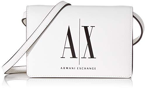 Armani Exchange 9421420P198, sac bandoulière femme -...
