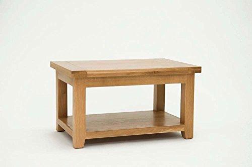 Cheap Ametis Devon Oak Medium Coffee Table BLAMI0468 Online