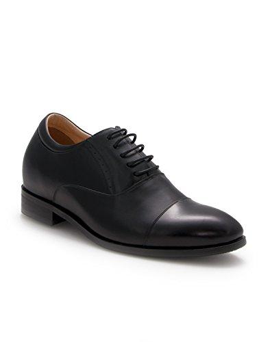Zapatos con alzas Zeraltos