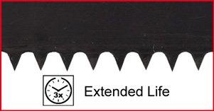 100 E-Cut Sägeblätter E-Cut Sägeblatt MSB 032 long-life Standard 32 mm. ++ preisgünstige Markenqualität ++ Mit symmetrischer Bi-Metall Spitzverzahnung und Multifunktionsaufnahme. Das Profi-Zubehör für Ihr oszillierendes Multifunktionswerkzeug passend für AEG, BOSCH, CRAFTSMAN, EINHELL, FEIN, MASTERCRAFT, MILWAUKEE, RIGID, SKIL und viele mehr