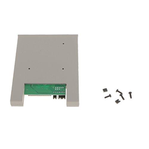 Disquetera USB para equipos industriales