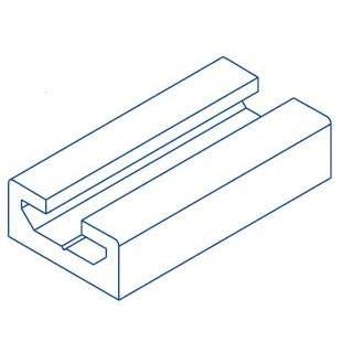 Alu-Profil 12x26 C-Profil Nut 8 System S170 950 Aluminium-Konstruktion-Profile Strebenprofil Stangen Systemprofil Profile vom Profi (60)