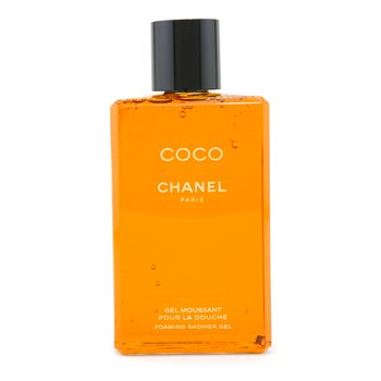 Chanel Coco Foaming Shower Gel 200ml/6.8oz