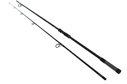 Daiwa-Phantom-Carp-II-2300-36m1181ft-3lbs-2-parts-Carp-rod-1-DAM-headlamp-for-free