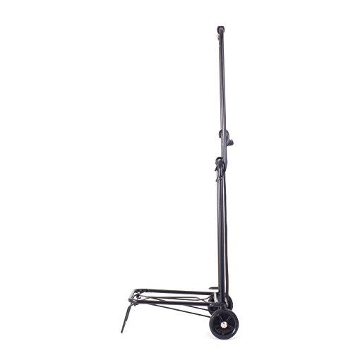 Andersen Kofferroller Einkaufsroller Trolley – Größe M - 3