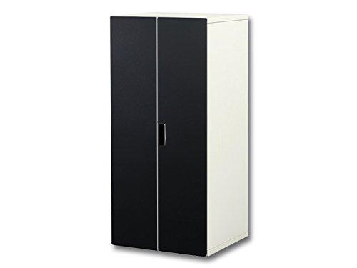 Stikkipix Kreidefolie/Tafelfolie - KF12 - passend für den Kinderzimmer Schrank STUVA von IKEA (Korpus: 60 x 128 cm) Möbel Nicht Inklusive