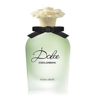 Dolce&Gabbana Dolce Floral Drops Eau de Toilette 50ml - ONLY AT BOOTS