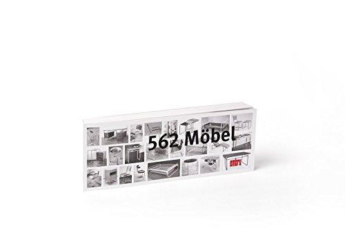 562 Möbel