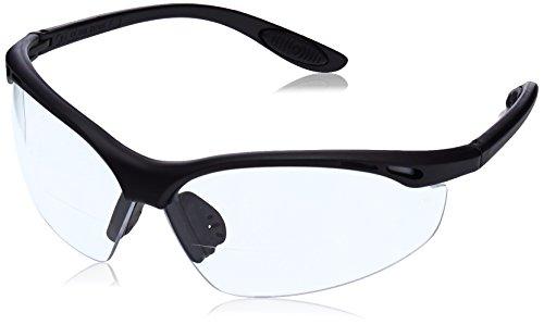 HaWe 657.15 Schutzbrille bifokal +1,5 Dioptrie