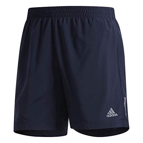 adidas Run It Short Men Shorts (1/2), Herren M Legend Ink