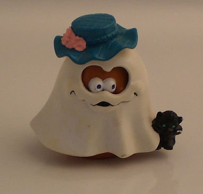 l - 1996 - Halloween McNuggets Buddies - McBoo/Ghost/Fantôme (Fantome Halloween)
