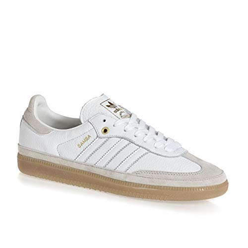 adidas Damen Samba Og W Relay Fitnessschuhe Weiß Ftwbla/Gridos 000, 38 EU