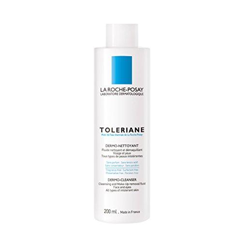 ROCHE POSAY Toleriane Reinigungsfluid, 200 ml