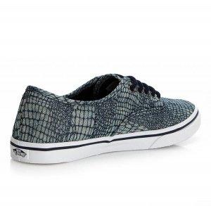Vans Sneaker donna Blu