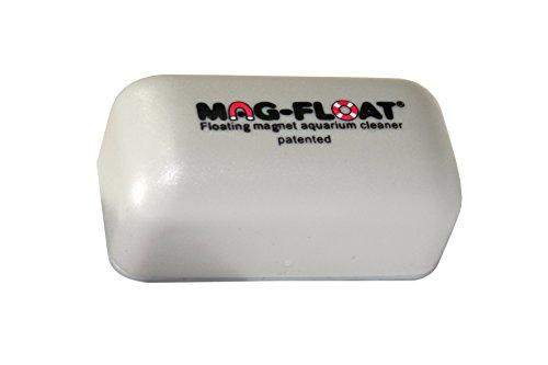 Algenmagnete 100470 Magnetische schwimmende Aquarium-Scheibenreiniger small