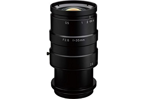 Preisvergleich Produktbild LM35LF-48 KOWA, Großformat-Objektiv, 43.3mm, F2.8/f=35mm, TFL II-mount
