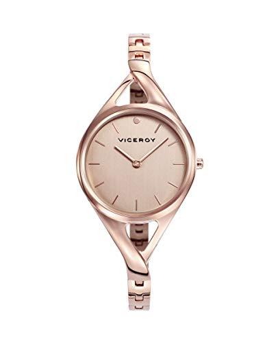 Montre Viceroy Air BM Rosé Femme 401058–97