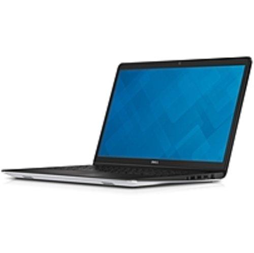 Dell Inspiron 15 5000 15-5547 15.6 Touchscreen Led [truelife] Notebook - Intel Core I5 I5-4210u 1.70 Ghz - Silver - 8 Gb Ram - 1 Tb Hdd - Intel Hd Graphics 4400 - Windows 8.1 64-bit