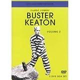 Classic Comedy - Buster Keaton vol. 2 DVD Box Set