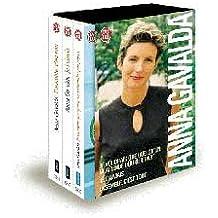 Anna Gavalda Coffret 3 volumes : Je voudrais que quelqu'un m'attende quelque part ; Je l'aimais ; Ensemble, c'est tout