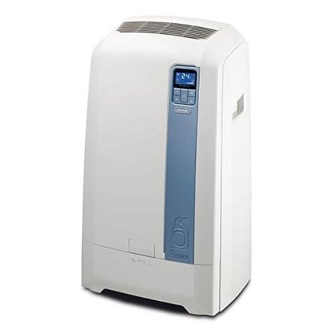 De'Longhi PAC WE 111 ÖKO Mobiles Klimagerät, EEK: A+ (Klimagerät Delonghi)