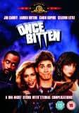 Once Bitten [DVD]