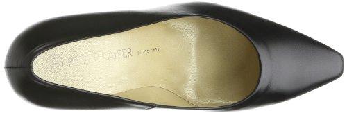Peter Kaiser TOSCA, Scarpe chiuse donna Nero (SCHWARZ CHEVRO 100 100)