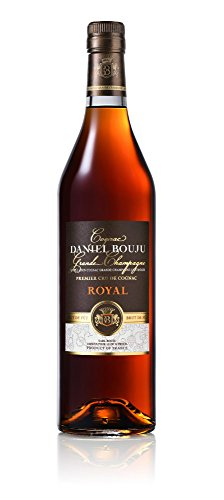 Cognac Daniel Bouju - Royal - 60% vol - 70cl