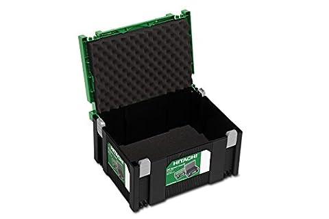 Hitachi Transportkoffer, 1 Stück, Hit-System Case III