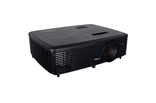 Optoma W330 3000ANSI lumen DLP WXGA (1280x800) Compatibilità 3D Portable projector Nero