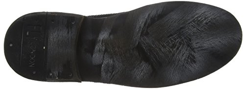 FLY London Wive911fly, Bottes Classiques Homme Noir (Black/antracite 001)