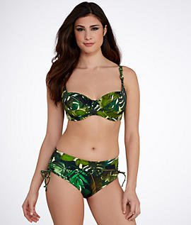 Fantasie - Kuranda - Bügel-Bikini-Oberteil - Deep Jungle Jungle