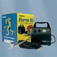 'Kit für Iwata Airbrush Starter Kit