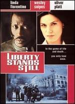 Michael Convertino -  Liberty Stands Still