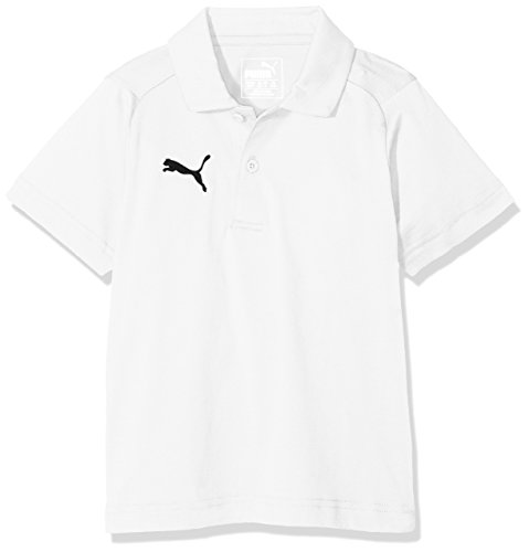 2429d1c72a75 Puma Kid s League Casuals Polo Jr Polo Shirt