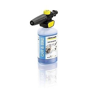 Kärcher FJ10 C, Foam Nozzle Connect and Clean Car shampoo 2.643-144.0