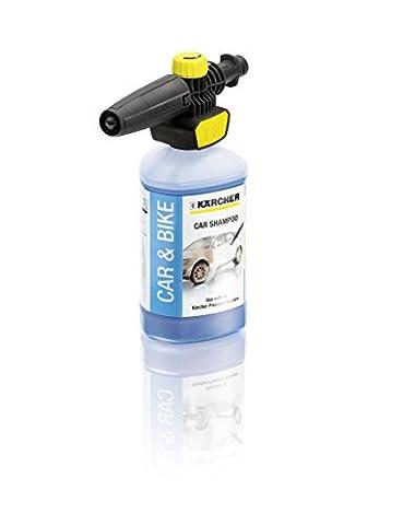 Kärcher 26431440 Connect'n'Clean Canon à mousse