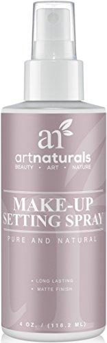 ArtNaturals Espray Fijador De Maquillaje, 118,2 ml.