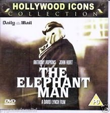 The Elephant Man [Edizione: Regno Unito]