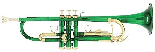 Roy Benson TR-101E Trompette Sib vert