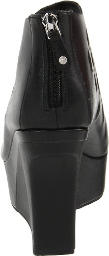 Rockport Zelia SQ Perf Peep K61423 Damen Pumps Schwarz (Black)