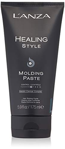 L'anza Healing Style Molding Paste 175ml - Hair Molding