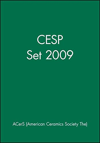 cesp-set-2009-edited-by-acers-american-ceramic-society-published-on-january-2011