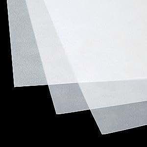 A2 papier calque 112gsm 10 feuilles for Fourniture bureau papier